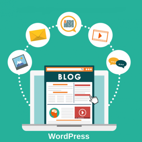 WordPress Services Basic Plan